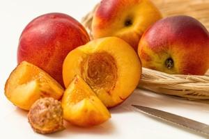 pfirsische einkochen rezept