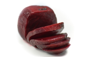Einkochzeiten rote beete