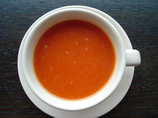 tomatensuppe einkochen