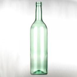 Bordeaux 0,75 l lichtgrün 28 MCA