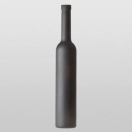 Bordeaux Futura 0,5 l OBM schwarz matt.