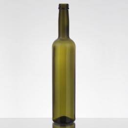 Bordeaux Pinta 0,5 l antikgrün MCA