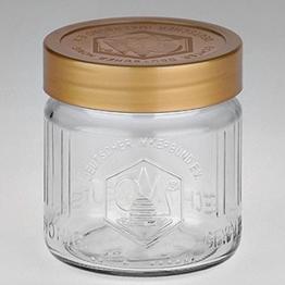 Honigglas 250 gr DIB