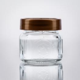 Honigglas 30 gr DIB kompl.
