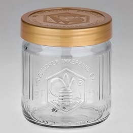 Honigglas 500 gr DIB