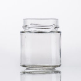 Konservenglas 154 ml TO 58 Deep
