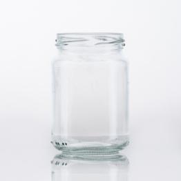Konservenglas 205 ml TO 58