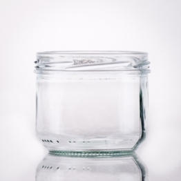 Konservenglas 260 ml TO 82 -Verrine-