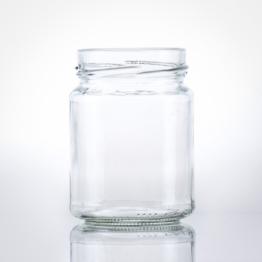 Konservenglas 286 ml TO 66 Deep