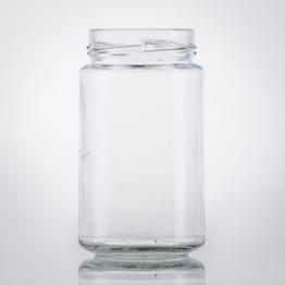 Konservenglas 409 ml TO 66 Deep
