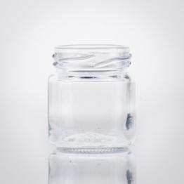 Konservenglas 53 ml TO 43