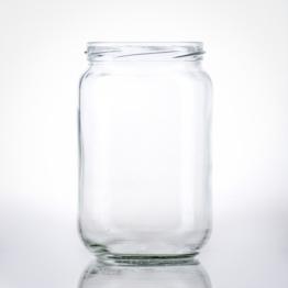 Konservenglas 720 ml TO 82