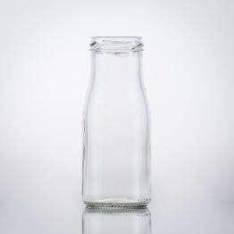 Milchflasche Epice weiß 0,15 l TO 43