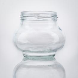 Schmuckglas 235 ml TO 63