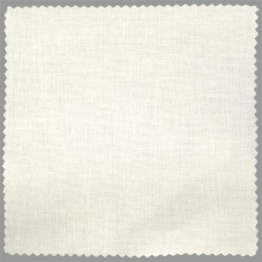 Textildeckchen 12x12 hellbeige