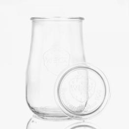 Weckglas - WECK-Tulpenglas 1,5 l RR100 inkl. Deckel