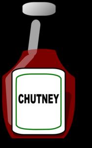 Chutney einkochen
