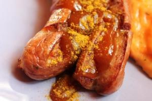 Currywurst einkochen Rezept