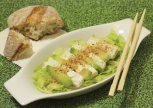 Tofu einkochen Anleitung