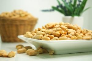 Erdnüsse einkochen Rezept