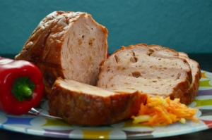Fleischkäse einkochen Rezept