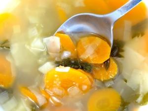 Gemüsesuppe einkochen Rezept