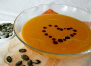 Kürbissuppe einkochen Rezept