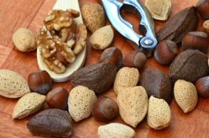 Nüsse einkochen Rezept