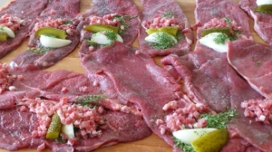 Rinderrouladen einkochen Rezept