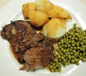 Rinderschmorbraten einkochen Rezept