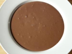 Schokoladenpudding einkochen Rezept