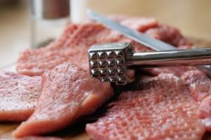 Schweineschnitzel einkochen Anleitung