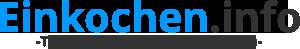 Logo von Einkochen.info
