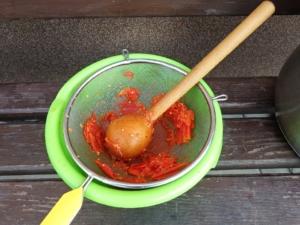 tomatenmark einkochen