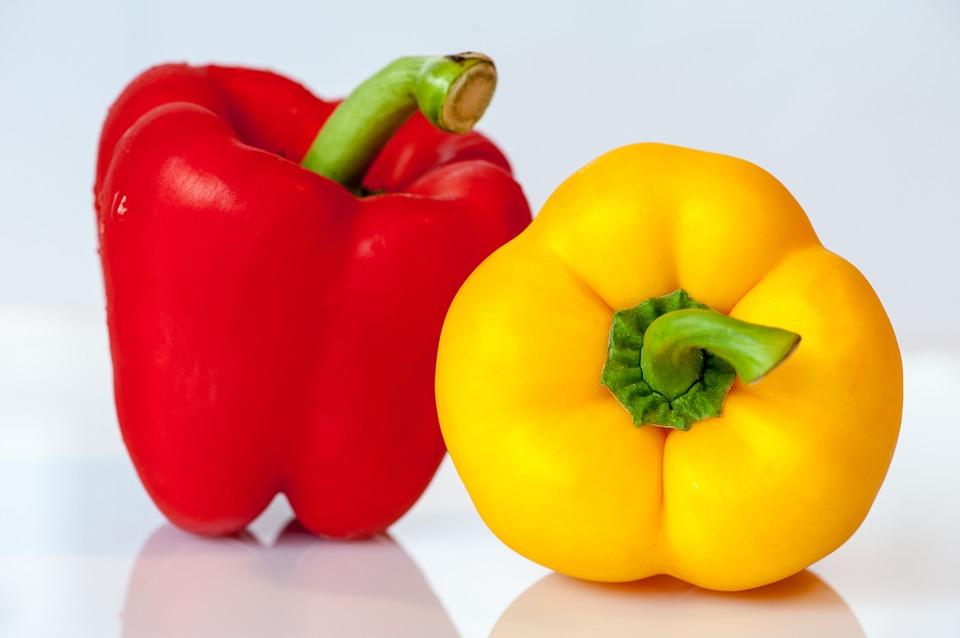 paprika einkochen