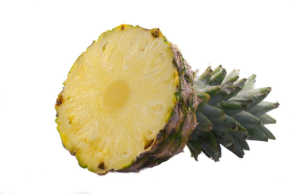 Ananas einkochen