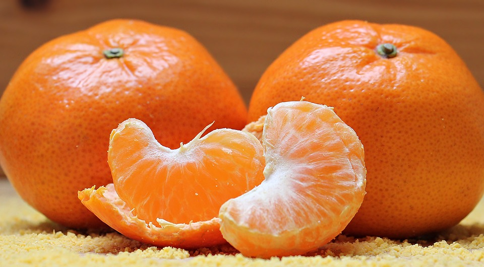 Mandarinen einkochen