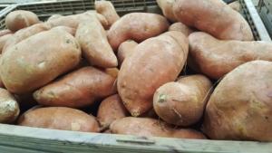 Süßkartoffeln einkochen Anleitung