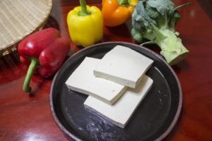 Tofu einkochen Rezept