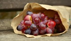 Weintrauben einkochen Rezept