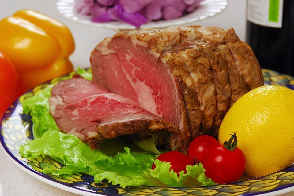 Corned Beef einkochen