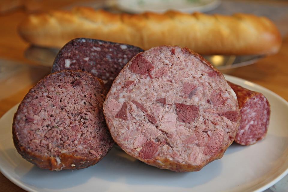 Sauerfleisch einkochen