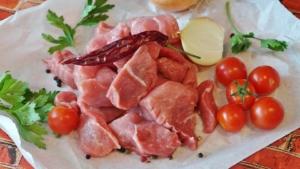 Schweinegulasch einkochen Rezept